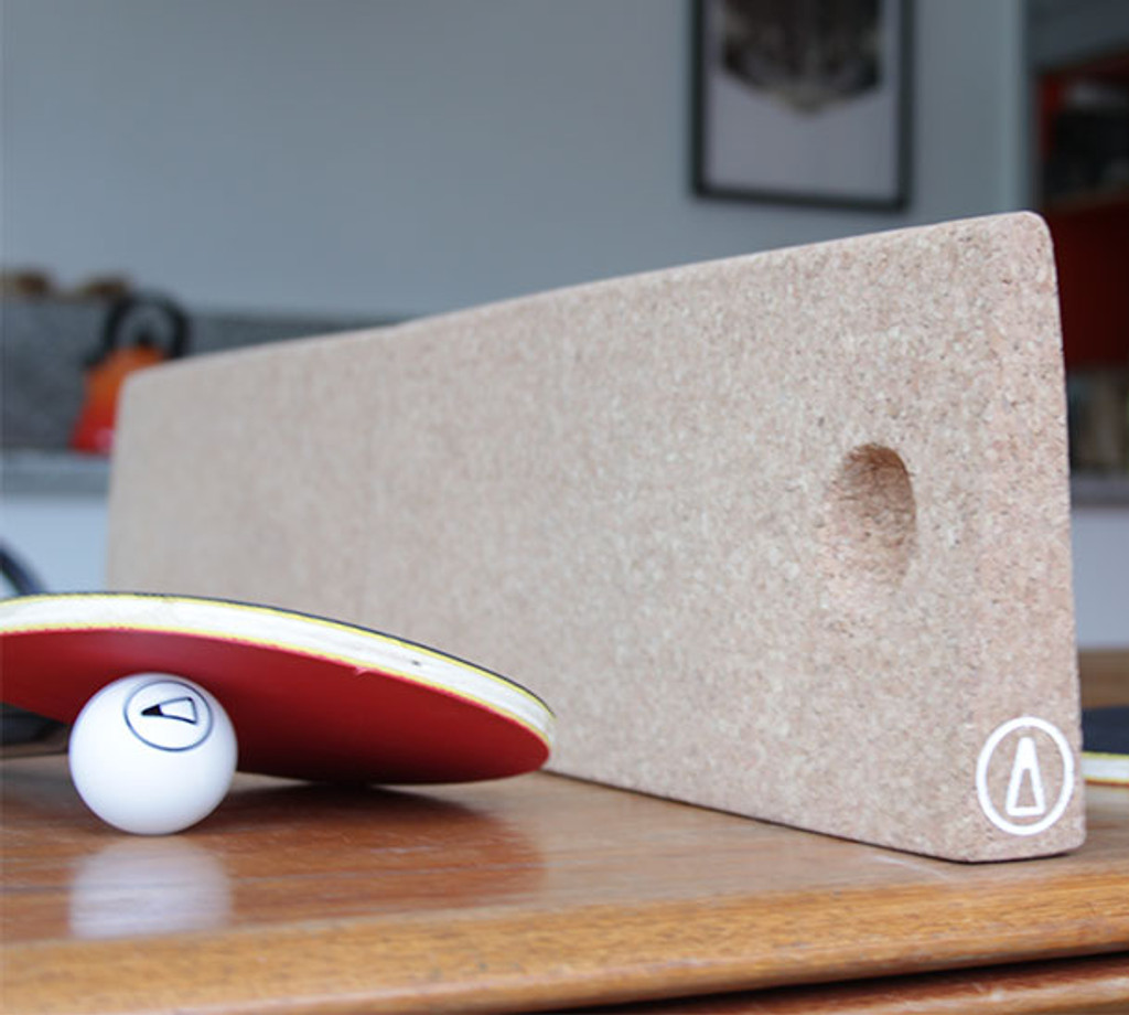 Corknet-A table tennis net for every table
