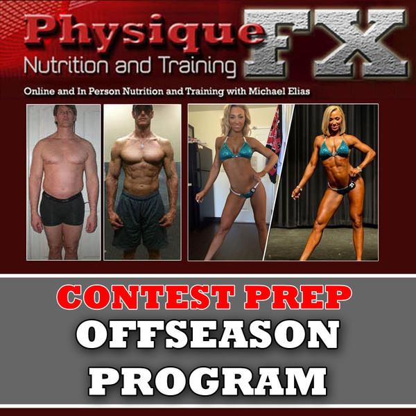 In Person Offseason Training Program