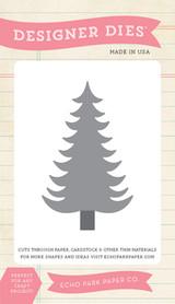Fir Tree Die Set