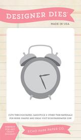 Alarm Clock Die