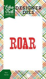 Roar Die Set