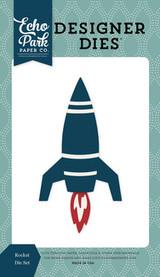 Rocket Die Set