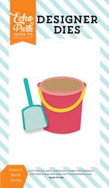 Bucket & Shovel Die Set