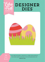 Egg Hunt Die Set