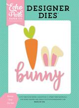 Bunny Hop Die Set