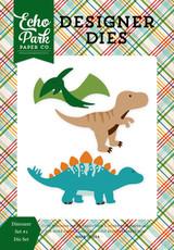 Dinosaur #1 Die Set
