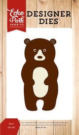 Bear Die Set
