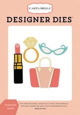 Fashionista Die Set