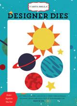 Solar System Die Set