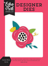 Summer Bloom Die Set