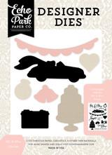 Mr & Mrs Die Set