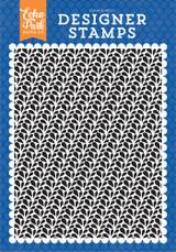 Splash A2 Background Stamp