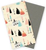 Metropolitan Girl Travelers Notebook Insert - Lined