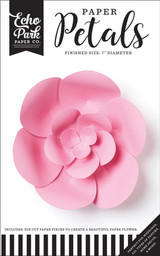 Small Pink Peony
