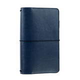 Navy Travelers Notebook