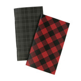 Red Buffalo Travelers Notebook Insert - Lined