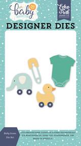 Baby Icons Die Set