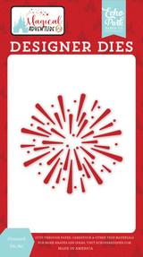 Firework Die Set