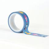 Summer Splash Washi Tape