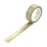 Lovely Woodgrain Washi Tape