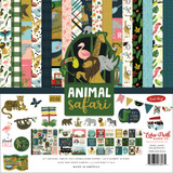 Animal Safari Collection Kit
