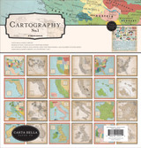 Cartography No. 1 Collection Kit