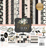 Wedding Day Collection Kit
