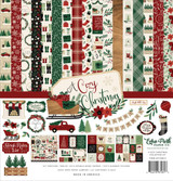 A Cozy Christmas Collection Kit
