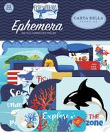 Fish Are Friends Ephemera