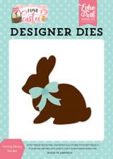 Yummy Bunny Die Set