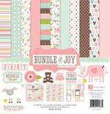 Bundle of Joy Girl Collection Kit