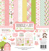 Bundle of Joy Girl A New Addition Collection Kit