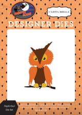 Night Owl Die Set