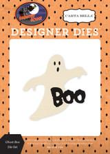 Ghost Boo Die Set