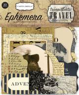 Transatlantic Travel Ephemera