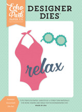 Summer Essentials Die Set