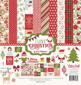 I Love Christmas Collection Kit