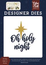 Oh Holy Night #2 Die Set