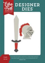 Knight Die Set