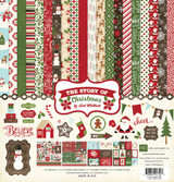 The Story Of Christmas Collection Kit