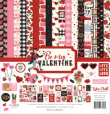 Be My Valentine Collection Kit