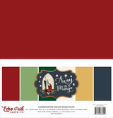 Away in a Manger: Solids Kit