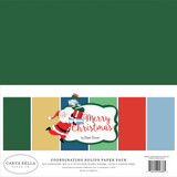 Merry Christmas: Solids Kit