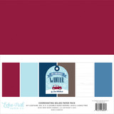 My Favorite Winter: Solids Kit
