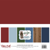 Warm & Cozy: Solids Kit