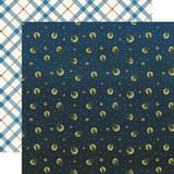 Adventure Awaits: Fireflies 12x12 Patterned Paper