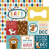 Bark: Journaling Cards 12x12 Patterned Paper