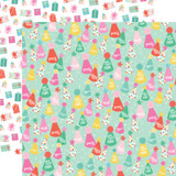 Let's Party: And Many More 12x12 Patterned Paper