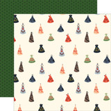 Lost In Neverland: Never Grow Up 12x12 Patterned Paper