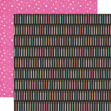 Party Time: Make A Wish 12x12 Patterned Paper